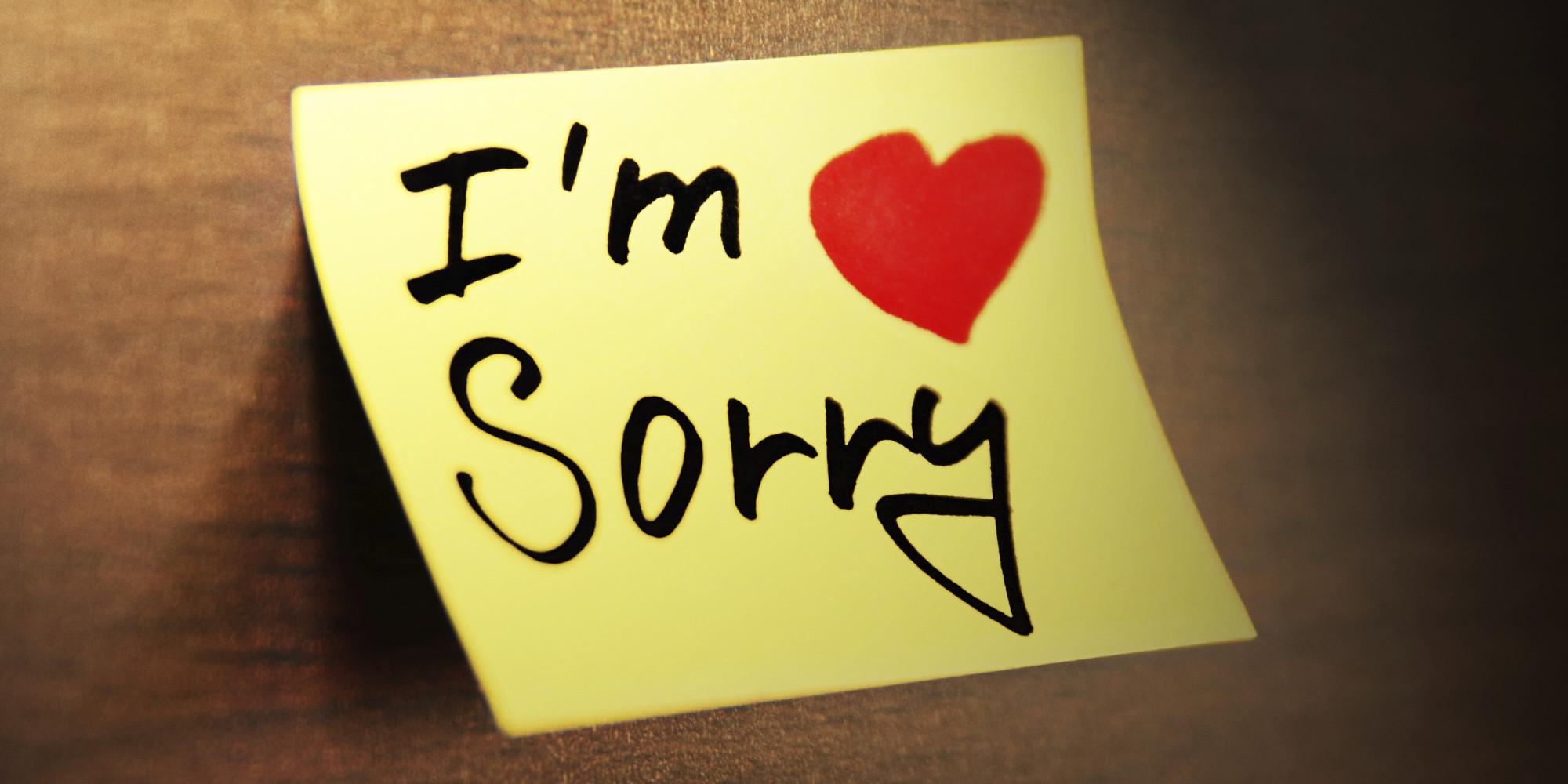 بالصور كلام اعتذار للحبيب , كيف تعتذر لحبيبك ب ابسط الكلمات 6194 8