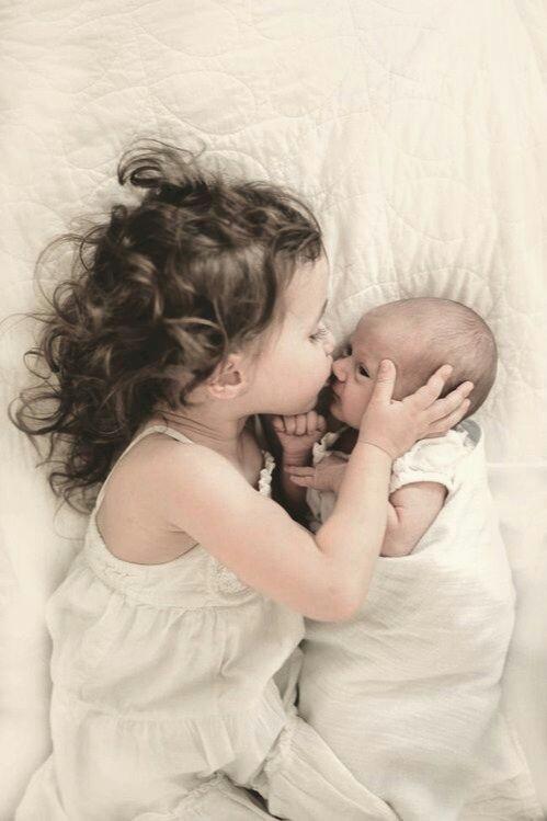 صورة مسجات عن الاخت , اجمل مسجات واحلى كلام عن الاخت 6217 6
