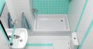 ديكور حمامات صغيرة , اجمل ديكورات الحمامات