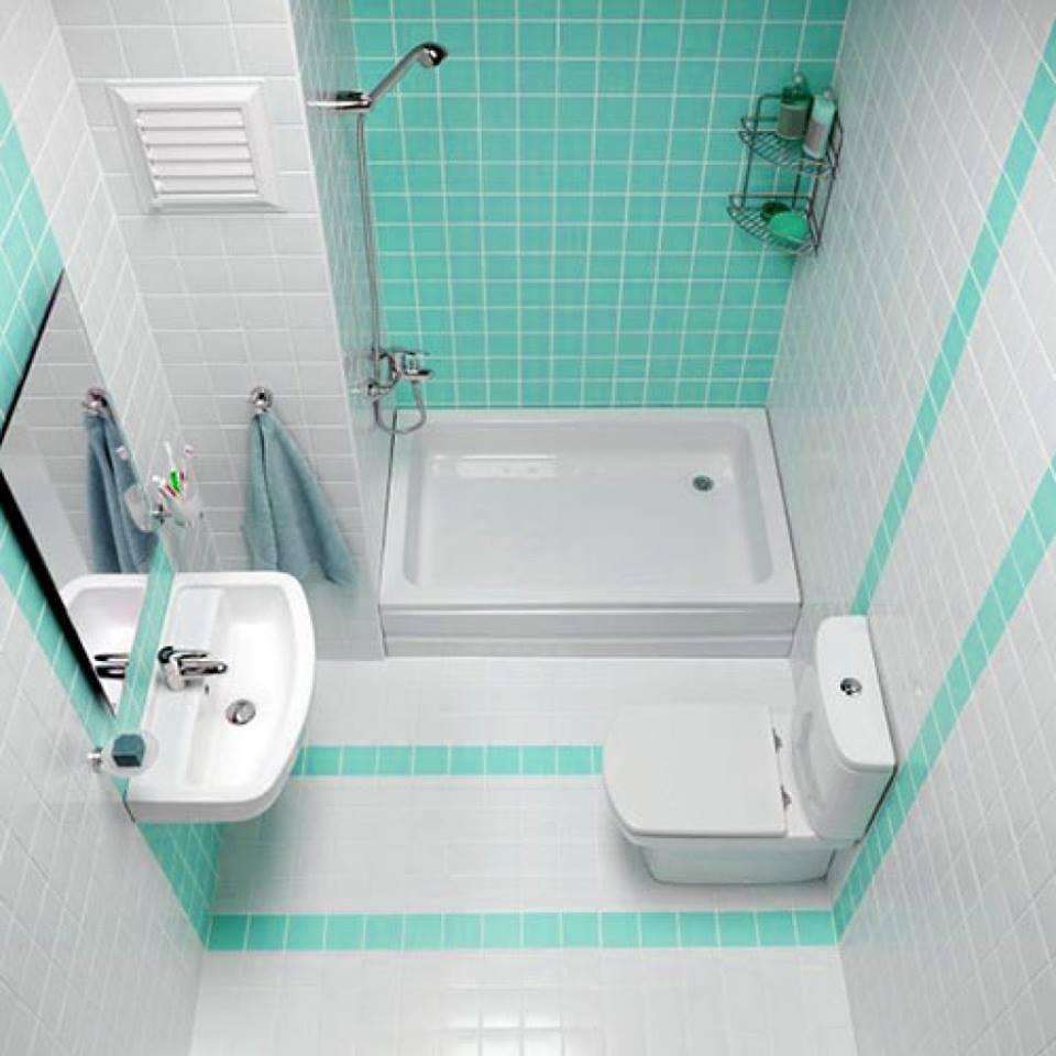 بالصور ديكور حمامات صغيرة , اجمل ديكورات الحمامات 6237