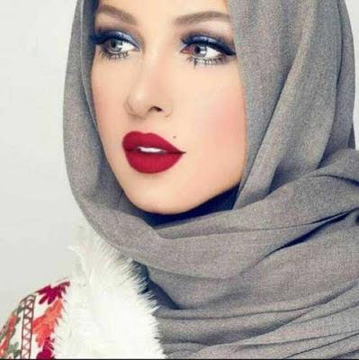 صورة صور بنات جميلات محجبات , صور بنات محجبات روعة 1026 4