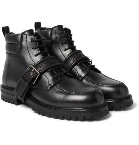 بالصور احذية رجالية , اشيك موديلات الاحذية الرجالية 1029 4