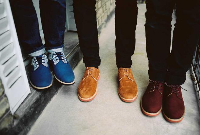 بالصور احذية رجالية , اشيك موديلات الاحذية الرجالية 1029 9