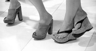 بالصور اتيكيت المشي للبنات بالصور , طرق رائعه لتعليم البنات المشى برقه 1077 11 310x165