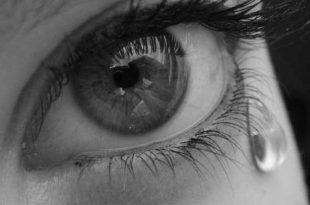 صورة حلمت اني ابكي بشدة , تفسير حلم البكاء