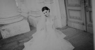 صوره حلمت اني لابسه فستان ابيض وانا متزوجه , رؤية وتفسير لبس الفستان الابيض للمتزوجه