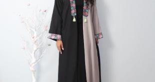 بالصور عباية اماراتية , اجمل واروع عبايات اماراتيه 1184 3 310x165