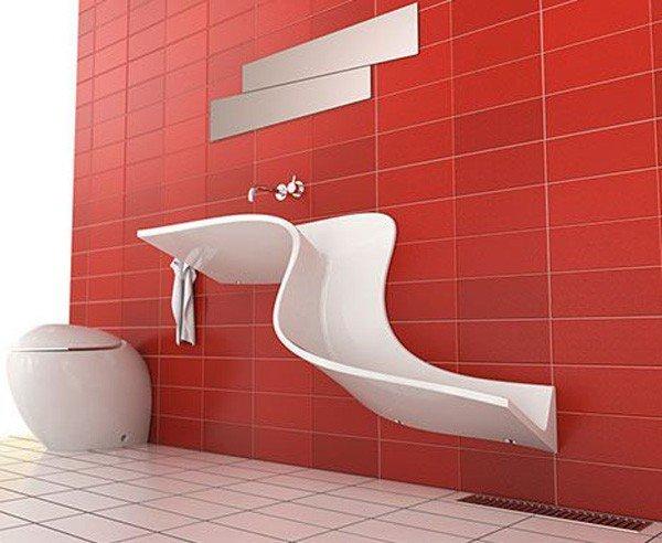 بالصور مغاسل حمامات , اشيك مغاسل حمامات 1208 4