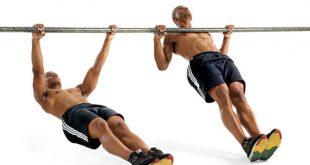 تمرين العضلات , تدريبات تقويه للعضلات