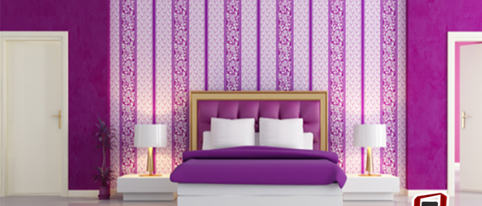بالصور ورق جدران لغرف النوم , اشكال ورق خائط لغرف النوم 1776