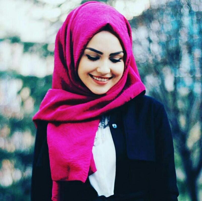 بالصور صور بنات محجبات كيوت , ما ارق الكيوتات بالحجاب 1777 12