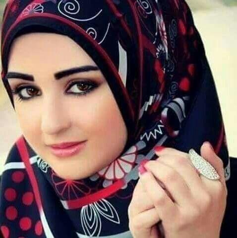 بالصور صور بنات محجبات كيوت , ما ارق الكيوتات بالحجاب 1777 5