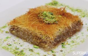 صورة حلويات رمضان سهله و سريعه , حلو رمضان