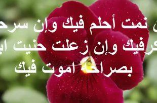 صوره رسائل شوق للحبيب البعيد , شوق البعد في كمات