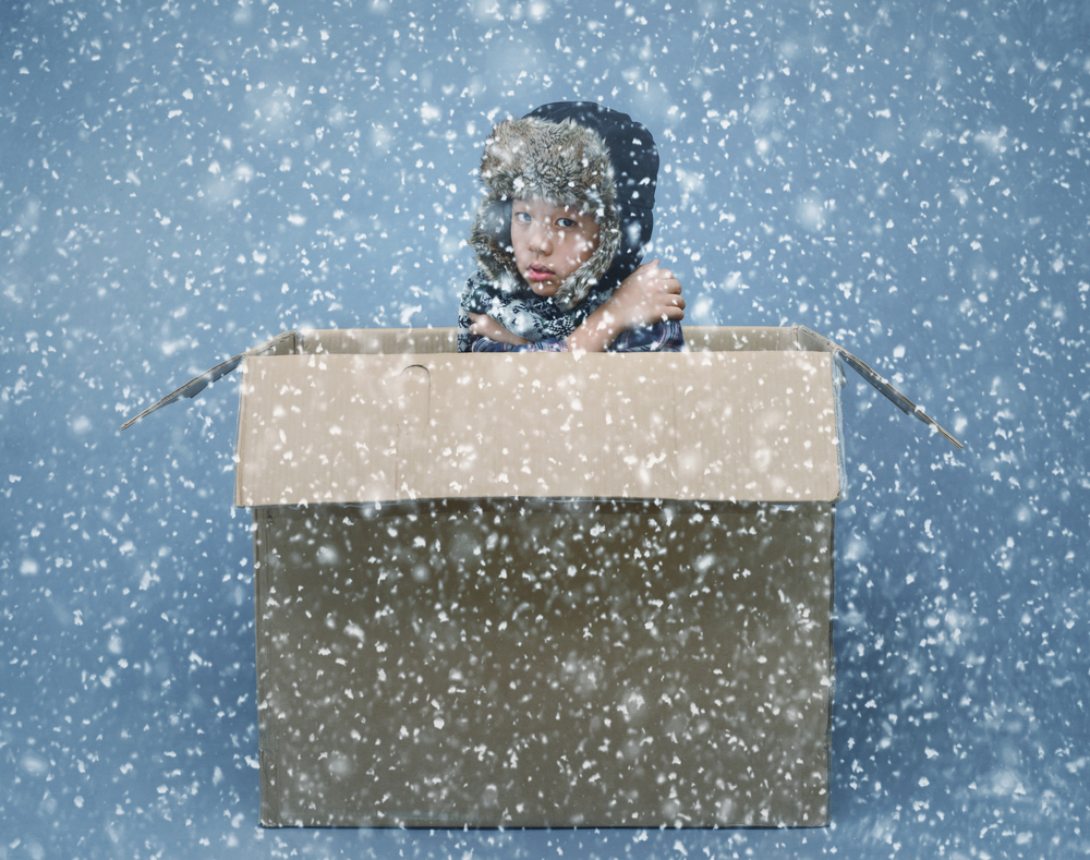 صورة صور عن البرد , فصل الشتاء و البرد