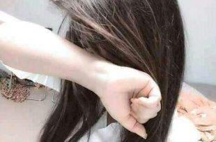 صورة صور بنات حزينه , البنات الجميله الحزينه