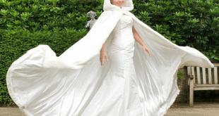 صوره تفسير حلم العروس بالفستان الابيض , رؤيه عروس بالفستان الابيض