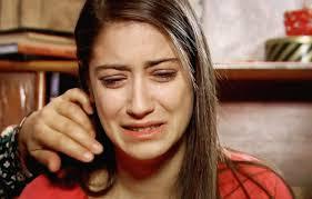 بالصور بنات حزينه , صور حزينة جدا لبنات بتبكي 2280 10