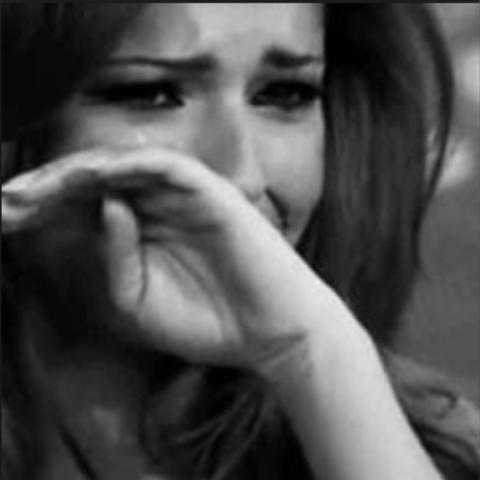 بالصور بنات حزينه , صور حزينة جدا لبنات بتبكي 2280 7