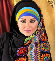 بالصور حجابات بنات , اجمد صور طرح محجابات على الاطلاق 2318 6