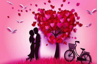 صورة صور حب ورومانسية , مسجات لاحياء الرومانسية بين الزوجين