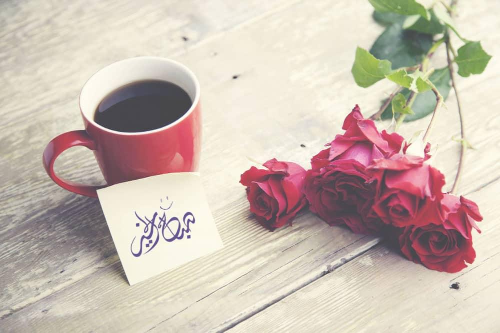بالصور رسائل صباحية رومانسية , فاجئي زوجك برسالة صباحية مشرقة ورومانسية 2770 6