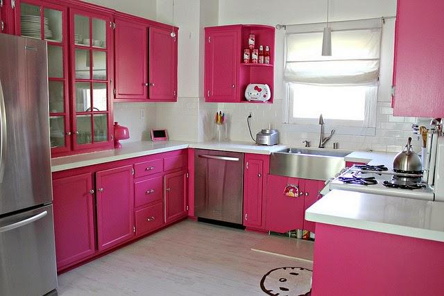 بالصور الوان مطابخ الوميتال 2019 , جددي مطبخك باحدث واجمل مطابخ الوميتال 2776 4