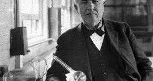 صورة من مخترع الكهرباء , تعرف معنا على اسم مخترع المصباح الكهربي