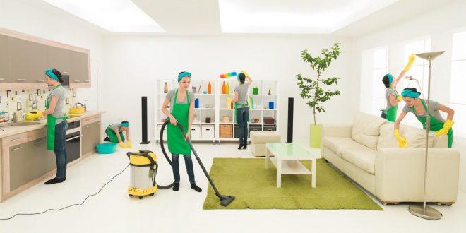 صورة تنظيف البيوت , نظافة المنزل