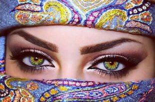 صور صور عيون جميلات , اجمل عيون
