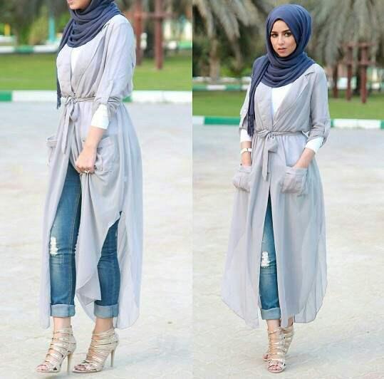 57aedd4d1 ملابس للمحجبات , حجاب فاشون - عبارات
