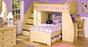 صوره اشكال غرف نوم اطفال , تشكيلة رائعة من غرف نوم الاطفال