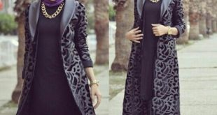 بالصور ملابس شتوية للمحجبات تركية , لباس حجاب تركى شتوى 3462 12 310x165