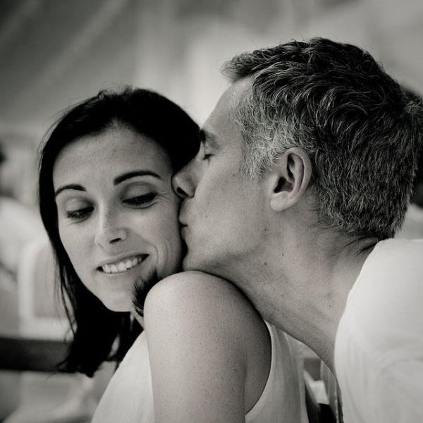 بالصور بوس رومنسي , قبلات حب رومانسية 3483 2