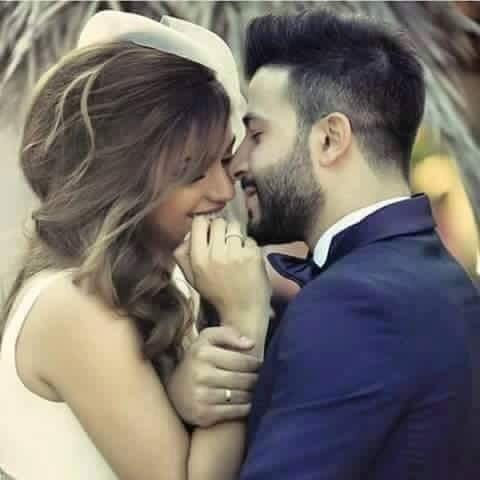 بالصور بوس رومنسي , قبلات حب رومانسية 3483 9