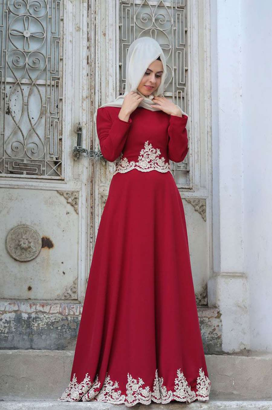 بالصور فستان سهرة , فساتين سواريهات للافراح 3500 2