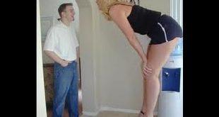بالصور اطول امراة في العالم , السيدة الاطول عالميا 3515 3 310x165