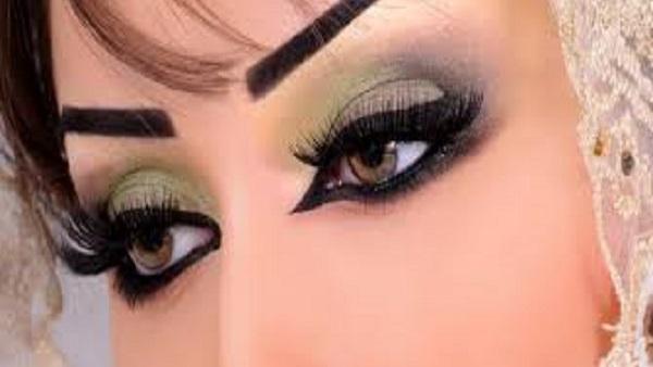 صورة اجمل عيون النساء , جمال المراة فى عيونها