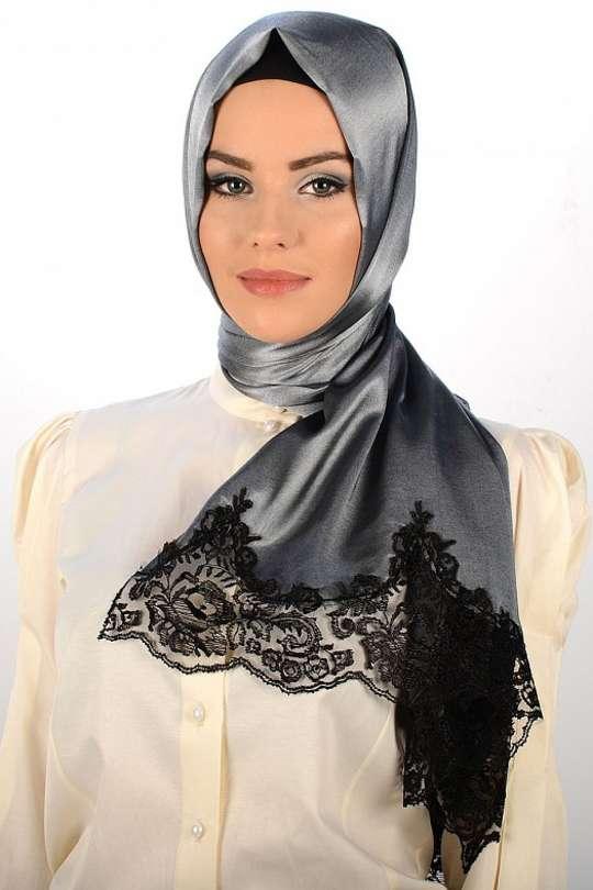 صورة صور حجابات , اجدد استايلات الحجابات 4013 4