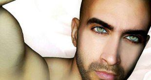 اجمل عيون رجال , جمال الخالق فى خلقه
