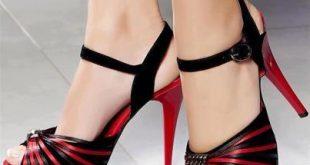 صوره احذية نسائية تركية , اجدد الصناعات التركية