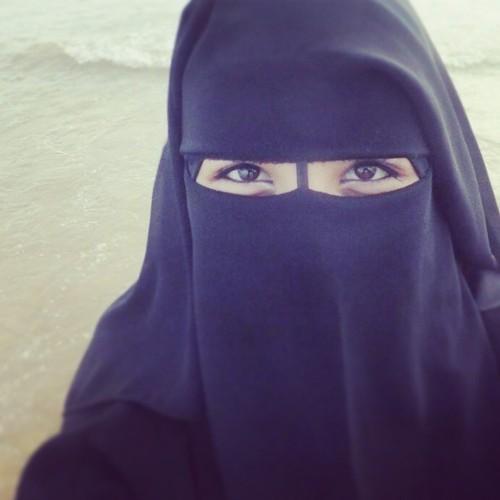 صورة صور بنات بالنقاب , اجدد اشكال للنقاب