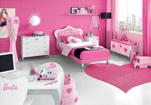 صورة غرف اطفال بنات , اجمل الغرف للاطفال البنات