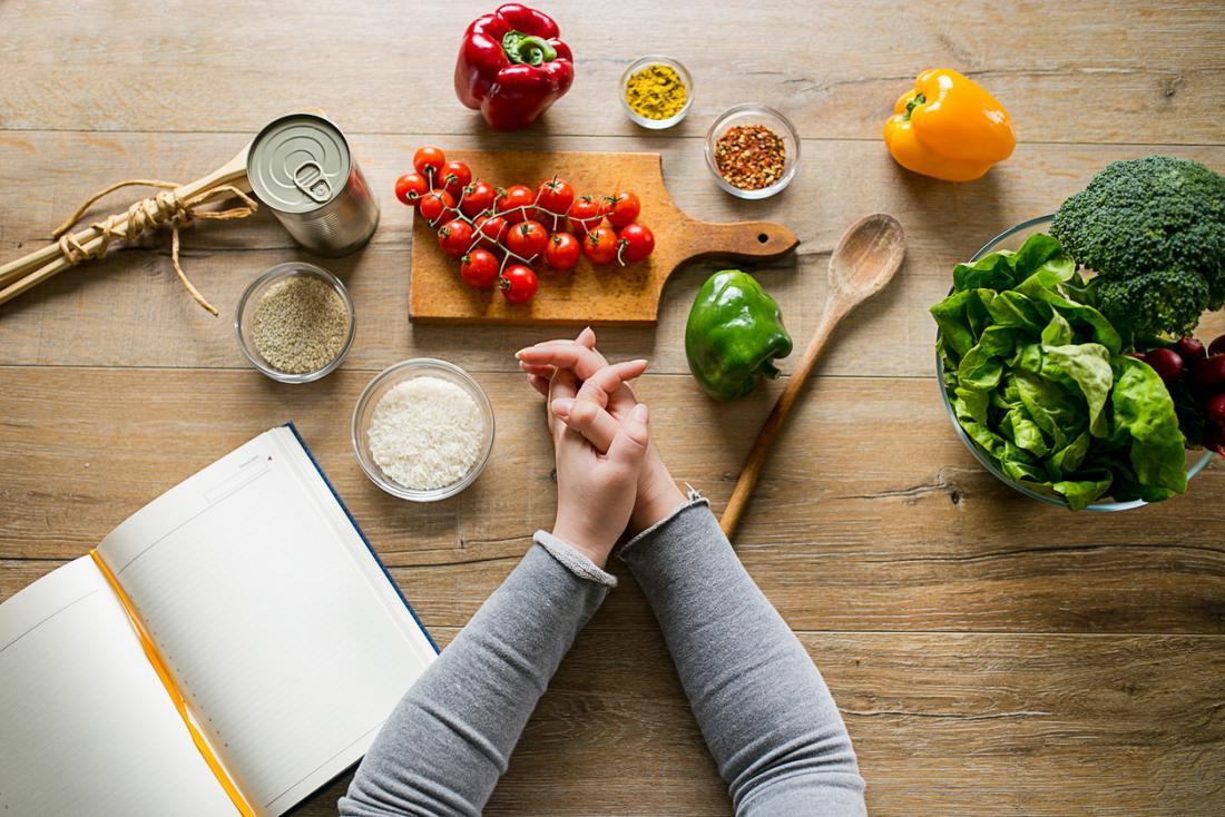 صورة وجبات دايت , طرق مختلفه لوجبات الدايت