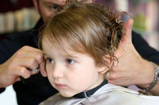 صورة تسريحات للشعر القصير للمدرسه , طرق عمل تسريحات الشعر للمدرسة