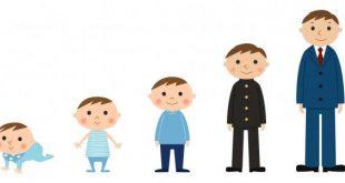 صوره تطور الطفل , مراحل تطور الطفل الجسديه
