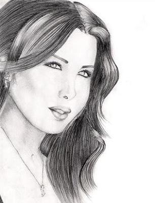 صورة بنات كيوت رسم , رسومات بنات كيوت 4631 6