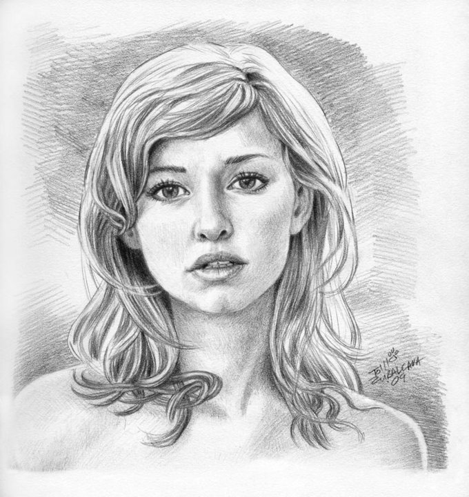 صورة بنات كيوت رسم , رسومات بنات كيوت 4631 7