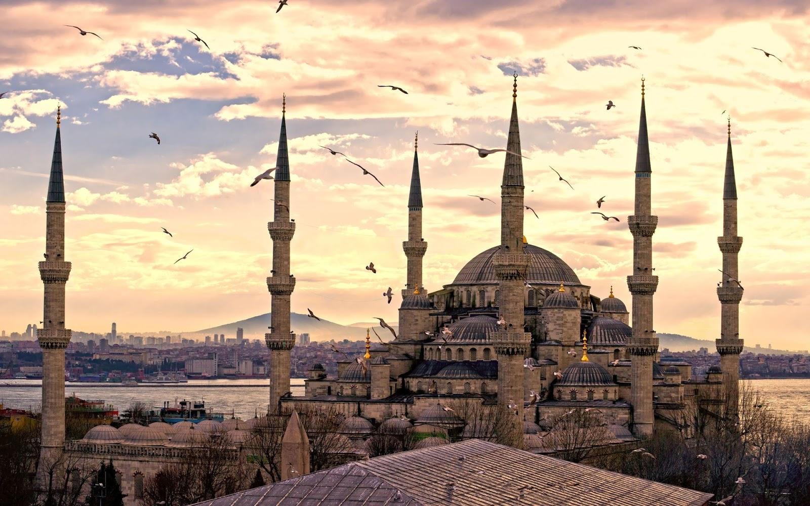 بالصور اجمل الصور الاسلامية في العالم , معالم اسلاميه حول العالم 4675 1