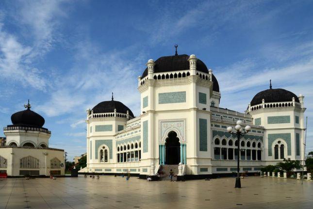 بالصور اجمل الصور الاسلامية في العالم , معالم اسلاميه حول العالم 4675 4